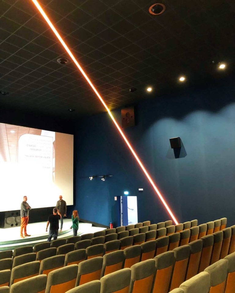 Cinema | Fougères